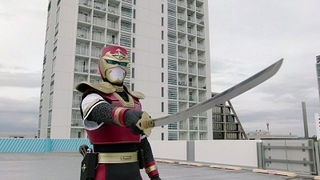 Power Rangers S25E14