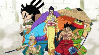 One Piece S21E57