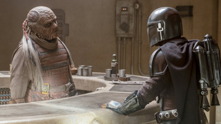 Star Wars: The Mandalorian S02E01