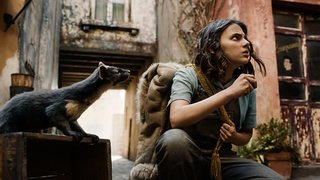 His Dark Materials : À la Croisée des Mondes S02E01