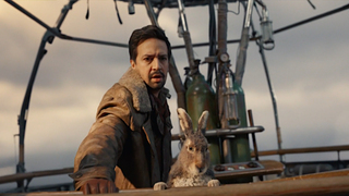 His Dark Materials : À la Croisée des Mondes S02E03