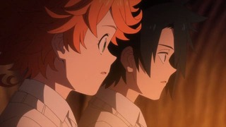 The Promised Neverland S02E02