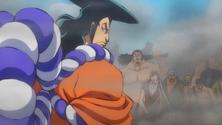 One Piece S21E70