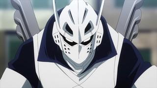 My Hero Academia S05E01