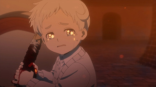 The Promised Neverland S02E08