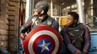 Falcon et le Soldat de l'Hiver (The Falcon and the Winter Soldier) S01E04