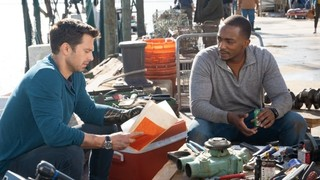 Falcon et le Soldat de l'Hiver (The Falcon and the Winter Soldier) S01E05