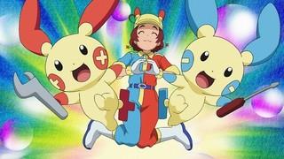 Pokemon S19E61