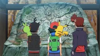 Pokemon S19E64
