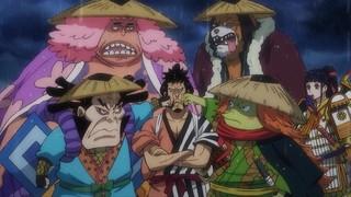 One Piece S21E88