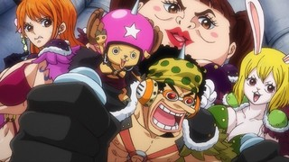 One Piece S21E93